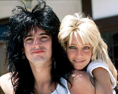 Tommy Lee, Heather Locklear