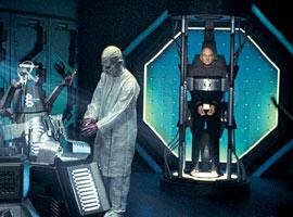 Patrick Stewart, Star Trek: Nemesis