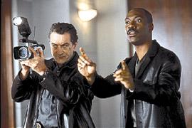 Eddie Murphy, Robert De Niro, ...