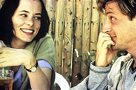 Parker Posey, Personal Velocity