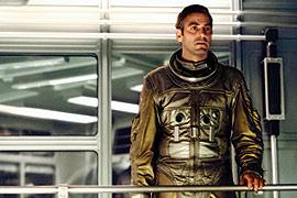 George Clooney, Solaris (Movie - 2003)