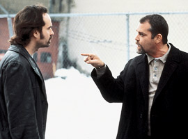 Ray Liotta, Jason Patric, ...