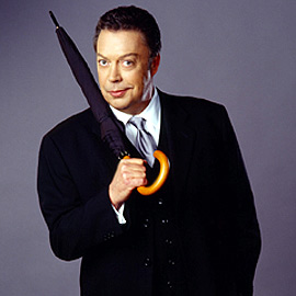 Tim Curry, Family Affair (TV Show - 2002)