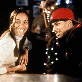 Nelly, Zoe Saldana, ...