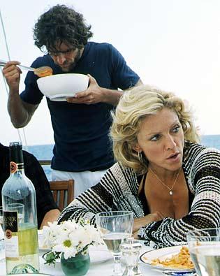 Madonna, Adriano Giannini, ...