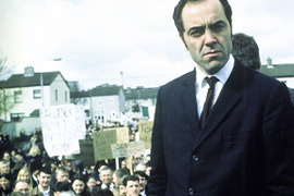 James Nesbitt, Bloody Sunday