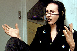Marilyn Manson, Bowling For Columbine