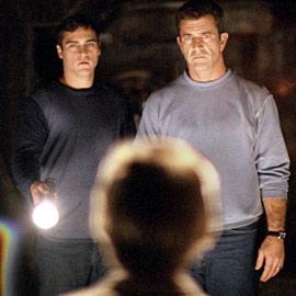 Mel Gibson, Joaquin Phoenix, ...