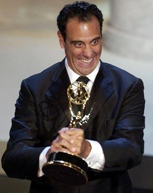 Brad Garrett, Primetime Emmy Awards 2000, ...