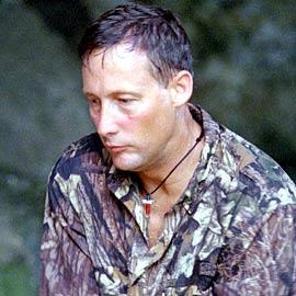 John Raymond, Survivor: Thailand