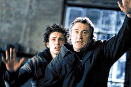 James Franco, Robert De Niro, ...