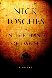 Nick Tosches, In the Hand of Dante (Book - Nick Tosches)