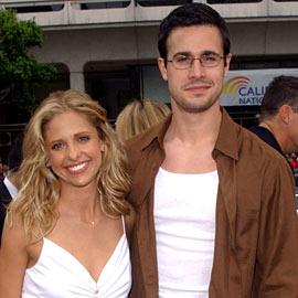 Freddie Prinze Jr., Sarah Michelle Gellar