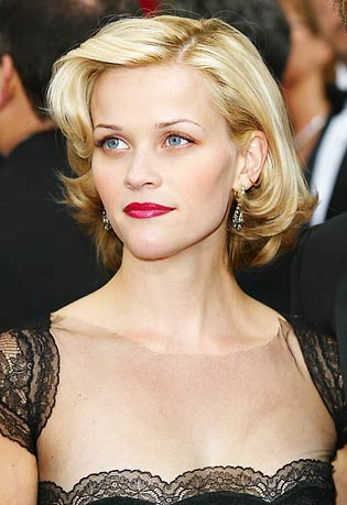 Reese Witherspoon, Oscars 2002