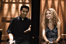 Julie Davis, Jeff Cesario, ...