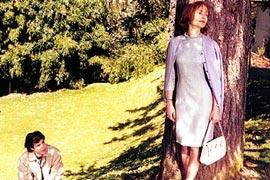 Rodolphe Pauly, Isabelle Huppert, ...
