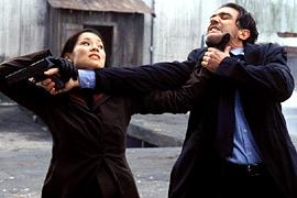 Lucy Liu, Antonio Banderas, ...