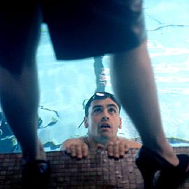 Jesse Bradford, Swimfan