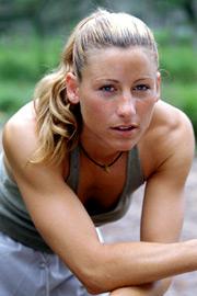 Stephanie Dill, Survivor: Thailand