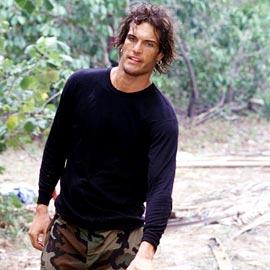 Robb Zbacnik, Survivor: Thailand