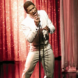 Usher, American Dreams