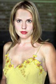 Emma Caulfield, Buffy the Vampire Slayer