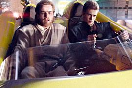 Ewan McGregor, Star Wars, ...