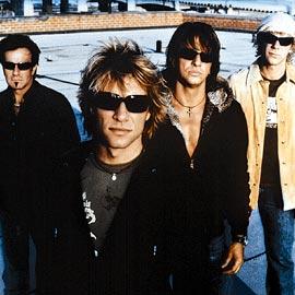 Bon Jovi, Jon Bon Jovi, ...