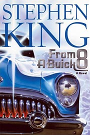 Stephen King, From a Buick 8