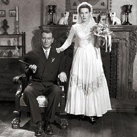 John Wayne, Maureen O'Hara, ...