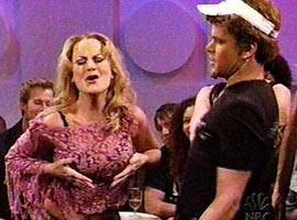 Matt Damon, Amy Poehler, ...