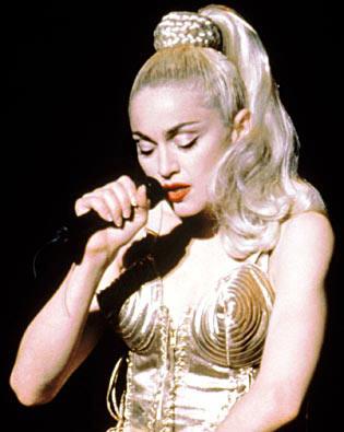 Madonna, Madonna: Truth or Dare