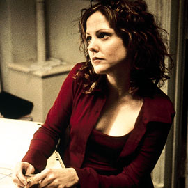 Mary-Louise Parker, Pipe Dream