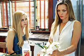 Alison Lohman, Michelle Pfeiffer, ...
