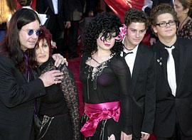 The Osbournes, Primetime Emmy Awards 2000
