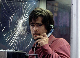 Colin Farrell, Phone Booth