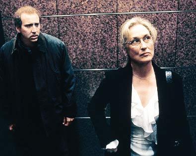 Meryl Streep, Nicolas Cage, ...