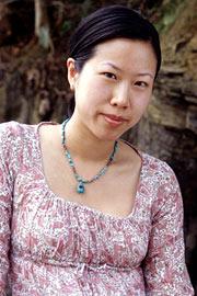 Shii Ann Huang, Survivor: Thailand