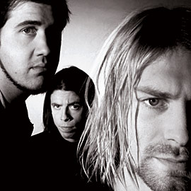 Nirvana, Dave Grohl, ...