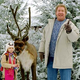 Tim Allen, The Santa Clause 2