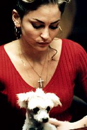 Drea de Matteo, The Sopranos