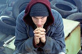 Eminem, 8 Mile