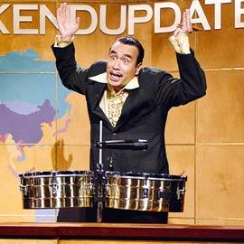 Fred Armisen, Saturday Night Live