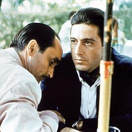 Al Pacino, John Cazale