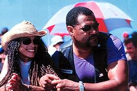Lisa Bonet, Laurence Fishburne, ...