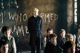 Charlie Hunnam, Nicholas Nickleby