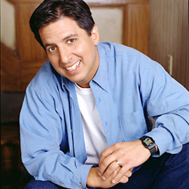 Ray Romano, Everybody Loves Raymond