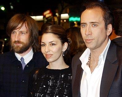 Spike Jonze, Nicolas Cage, ...