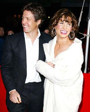 Hugh Grant, Sandra Bullock