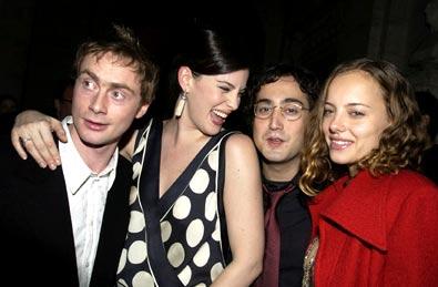 Liv Tyler, Sean Lennon, ...